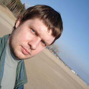 Александр Лысковец, 37 лет, Тольятти