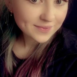 Анастасия, 27 лет, Санкт-Петербург