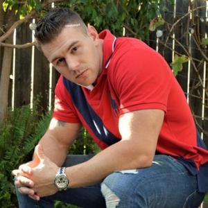 David Paska, 36 лет, Москва
