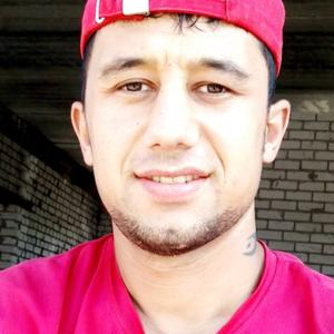 Али Иброхими, 25 лет, Благовещенск