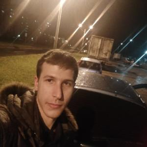 Юра, 24 года, Санкт-Петербург