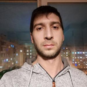 Владимир, 39 лет, Мурманск