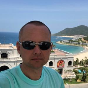 Андрей, 43 года, Тулун