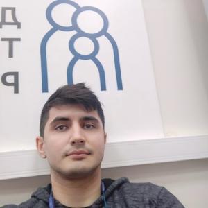 Марат, 35 лет, Москва