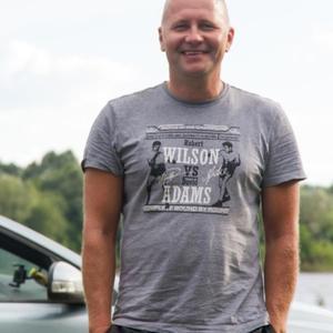 Владимир, 42 года, Бор