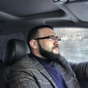 Andrey, 35 лет, Балашов