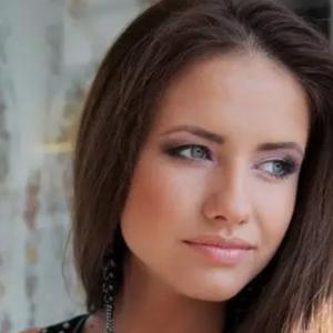 Оля, 34 года, Элиста