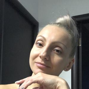 Ника, 41 год, Иркутск