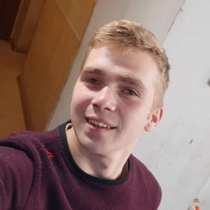 Вадим, 24 года, Магадан
