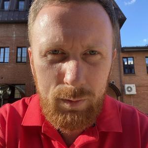 Рома, 39 лет, Москва
