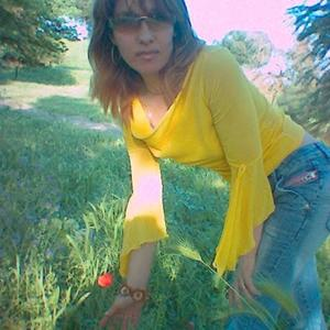 Марина, 54 года, Новосибирск