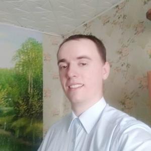 Игорь Строганов, 22 года, Киселевск