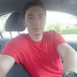 Игорь, 31 год, Красноярск