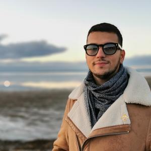 Сергей, 23 года, Сестрорецк