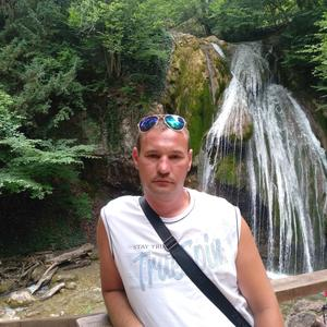 Максим, 39 лет, Москва