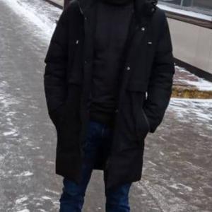 Илхан, 33 года, Москва