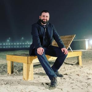 Борис, 34 года, Ставрополь