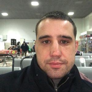 Егор, 34 года, Рязань