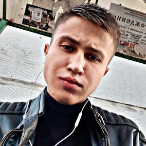 Макс, 23 года, Красноярск