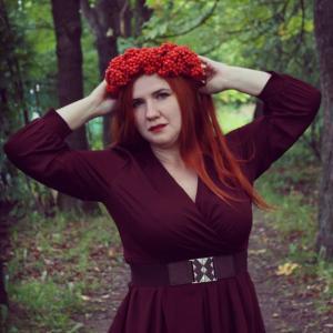Наталья, 34 года, Санкт-Петербург