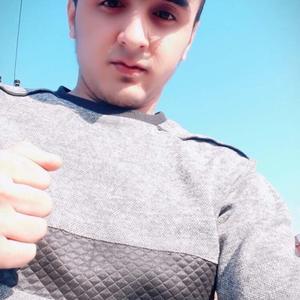 Ali, 23 года, Санкт-Петербург