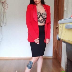 Алена, 23 года, Владивосток