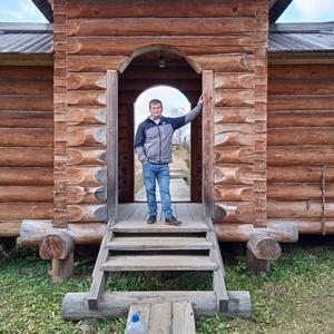 Алексей, 38 лет, Егорьевск