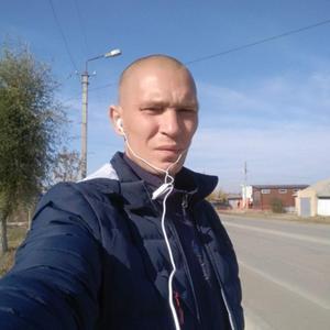 Саня, 32 года, Челябинск