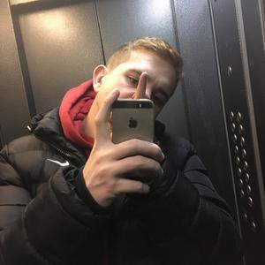 Аднрей, 21 год, Смоленск