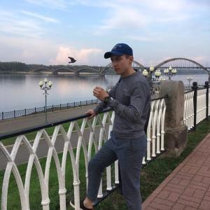 Дима, 26 лет, Рыбинск