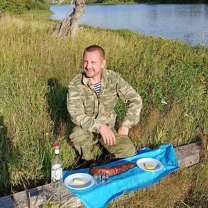 Макс, 35 лет, Иваново