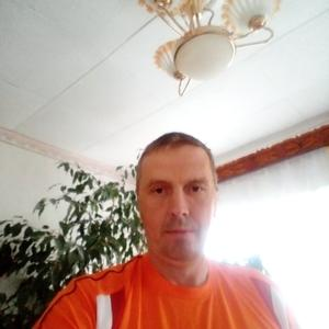 Viktor, 44 года, Абакан