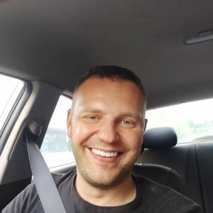 Сергей, 39 лет, Видное