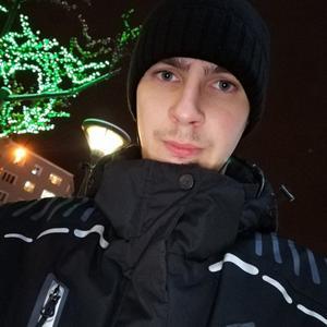 Василий Поляков, 24 года, Куйбышев