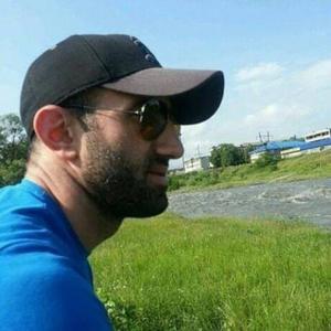 Давид, 33 года, Янаул