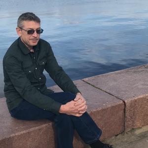 Владимир, 51 год, Мурманск