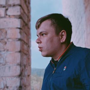Антон, 24 года, Калуга