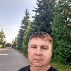 Сергей, 44 года, Истра