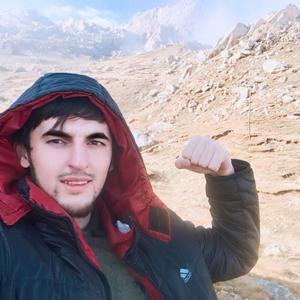 Саид, 27 лет, Махачкала