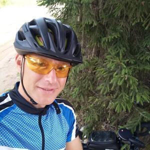 Сергей, 42 года, Сосновый Бор