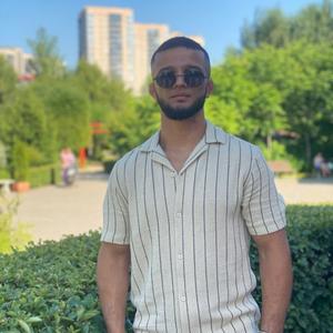 Хайдар Хайдаров, 24 года, Красноярск