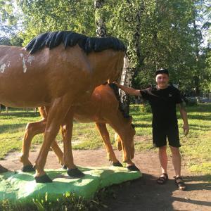 Макс, 31 год, Новокузнецк