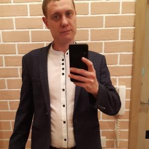 Станислав, 35 лет, Альметьевск