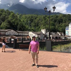 Шамиль, 34 года, Москва
