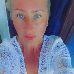 Жанна, 44 года, Ангарск