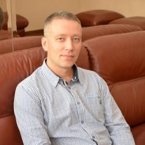 Алексей, 44 года, Озерск