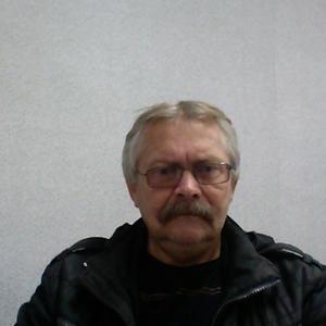 Николай Попов, 60 лет, Ульяновск