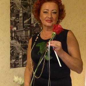 Людмила, 66 лет, Калининград