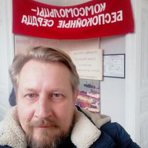 Виталий, 51 год, Шексна