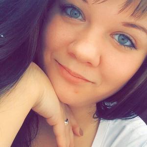Кристина, 25 лет, Ряжск